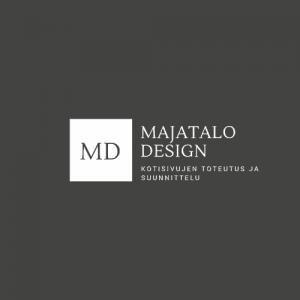 Majatalo Design logo